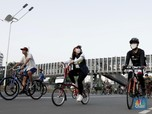 Sepeda Impor China Merajalela Saat Corona, Kenapa?