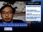 Analis: Bank Bukopin Diproyeksi Diakuisisi di PBV 0,6 Kali