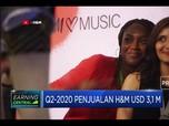 Corona Hantam Ritel Global, H&M Jadi Korban
