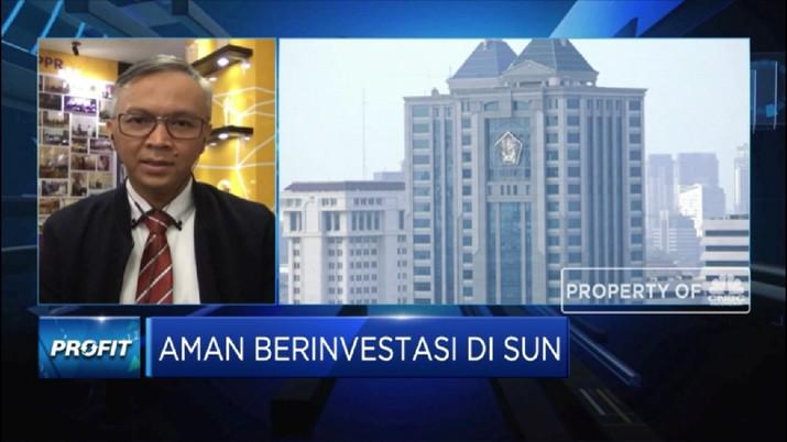 DJPPR Siap Lelang SUN ORI017, Ini Keunggulannya (CNBC Indonesia TV)