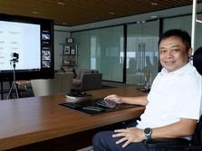 BUMN Rangkul Pelaku Bisnis Lokal Melalui Pasar Digital