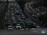 Survei: 77% Orang Ogah Bepergian Saat Libur Panjang