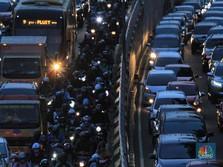 PSBB Transisi DKI: Ini Aturan Baru Naik Mobil dan Motor