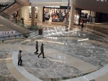 Asosiasi Pemilik Pusat Belanja: Ada Potensi Mal Tutup Usaha!