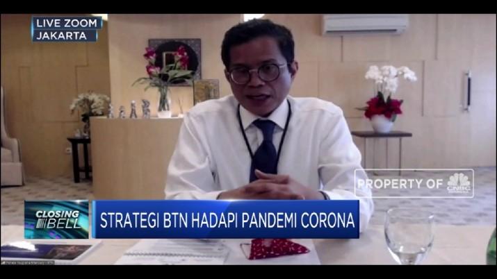 Luncurkan Bundling Produk, Strategi BTN Perbesar Dana Tabungan  (CNBC Indonesia TV)