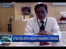 Stimulus Pemerintah Bantu Dorong Target Kredit BTN 5% di 2020