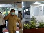 'Jajan' Kementerian Prabowo di Awal Tahun Naik 100%