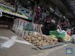 BI Ramal November Inflasi Lagi, Resesi Sudah Pergi?