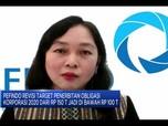 Pefindo: Ada 12 Emiten yang Diturunkan Peringkatnya