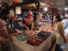 Sri Mulyani 'Ramal' Ekonomi RI -3,1%, Separah Itu Kah?