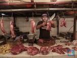 Pedagang Mau Mogok, Siap-Siap Daging Sapi Langka di Pasar!