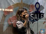 Mengintip Penampakan Mal Jakarta di Hari Pertama Buka