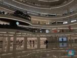 Bioskop Boleh Buka, Harga Saham Mal Kurang Semangat