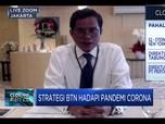 Sukses Terapkan GCG, BTN Raih 3 Top ACGS