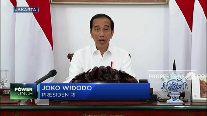 Ultimatum Jokowi: Sikat Pejabat yang Korupsi Dana Covid-19