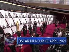 Akibat Covid-19, Oscar Diundur Jadi 2021