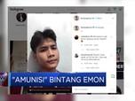 Bintang Emon Lawan Buzzer Penyebar Info Hoaks Tentang Dirinya