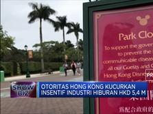 Disneyland Hong Kong Siap Dibuka!