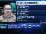 Disokong Sektor Keuangan, IHSG Dibuka Menguat Diatas 2%