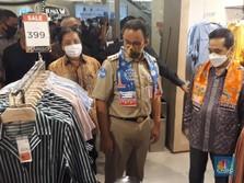 Kapan Sekolah Tatap Muka Dimulai di Jakarta, Pak Anies?