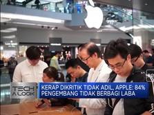 Pembelian Aplikasi Apple USD 519 M, Huawei Boleh Masuki AS