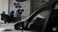 Jauh dari Kata Normal, Penjualan Mobil Belum Bikin Happy