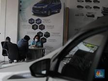 Uang Muka Dipatok 40%, Beli Mobil Baru Makin Berat
