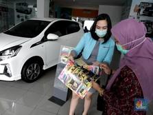 Banting Harga Mobil Baru, Toyota & Daihatsu Buka Suara
