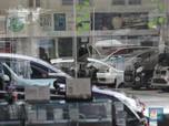 Penjualan Mobil Grup Astra 7 Bulan Drop 50%, Juli Meroket!