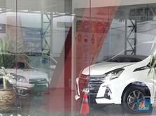 Terungkap, Alasan Penjualan Mobil Anjlok Parah Hingga 95%