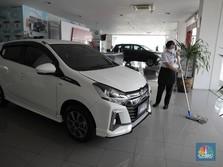 Bukan Sulap Bukan Kredit, Beli Mobil Cash Terus Meningkat!