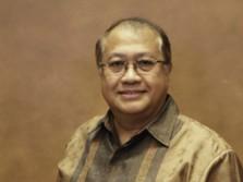 Rahmat Waluyanto Gantikan Chatib Basri Jadi Komisaris Astra