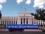 The Fed Beli Obligasi Perusahaan Individual