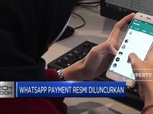 Whatsapp Payment Resmi Diluncurkan