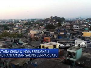 Bentrok Dengan China,  20 Tentara India Tewas