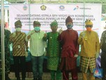Geliat Program BBM Satu Harga Jokowi di Era Pandemi Covid-19
