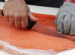 Salmon 'Biang Kerok' Kasus Covid-19 Baru di China?