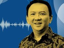 Andai Ahok Jadi Presiden Republik Indonesia