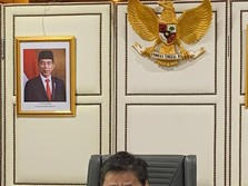 Airlangga: Partai Koalisi Solidkan Dukungan untuk Pemerintah