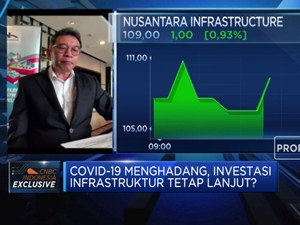 Genjot Kinerja & Pendanaan, META Gandeng Investor Asing