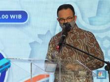 Anies: PSBB Transisi DKI Jakarta Diperpanjang 14 Hari