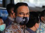 Pak Anies! PSBB Total DKI Bisa Bikin Hotel di Bali Tutup Lagi