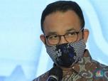 Kasus Covid-19 DKI Rekor, Anies 'Bunyikan Alarm' Keras