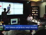 Indika Energy Terbuka untuk Revisi Target Produksi