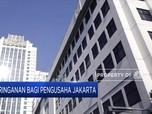 Ini Keringanan Bagi Pengusaha Jakarta dari Anies