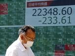 Bursa Asia: Hang Seng & Shanghai Menguat, Nikkei Drop!