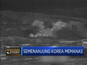 Korea Memanas, Kantor Penghubung Inter Korea Diledakan