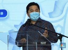 Erick Thohir: Buktikan Kalau BUMN itu tidak Bobrok