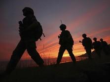 Korut-Korsel Terancam Perang, Menteri Unifikasi Korsel Mundur