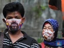 Benarkah Masker Bikin Wajah Jerawatan? Ini Penjelasannya